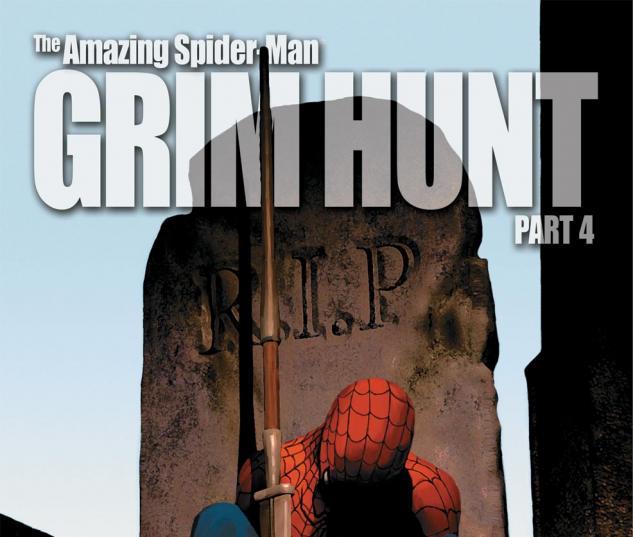 Amazing Spider-Man (1999) #637, 50/50 Variant