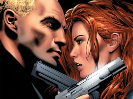 Black Widow (2004) #6