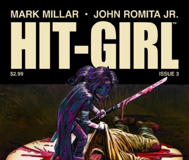 HIT-GIRL 3