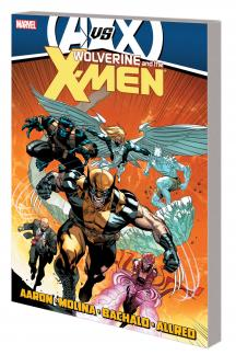 Wolverine & the X-Men by Jason Aaron Vol. 4 (Trade Paperback)