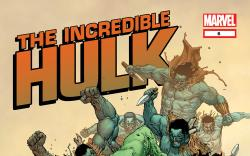 Incredible Hulk (2011) #6
