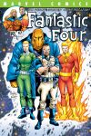 Fantastic Four (1998) #47 Cover