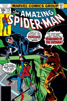 The Amazing Spider-Man #175