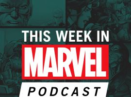 This Week in Marvel