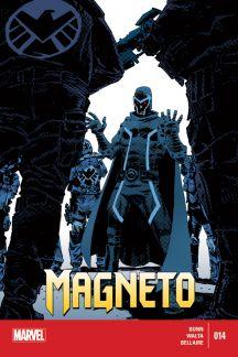Magneto (2014) #14