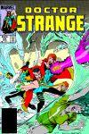Dr. Strange (1974) #69