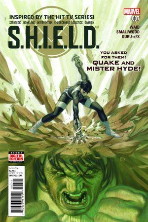 S.H.I.E.L.D. (2014) #7