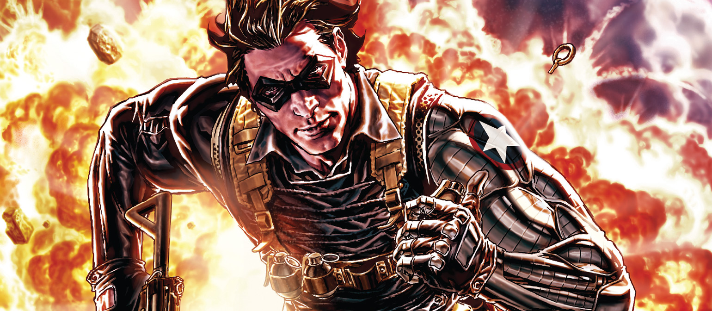 Winter Soldier | Comic...
