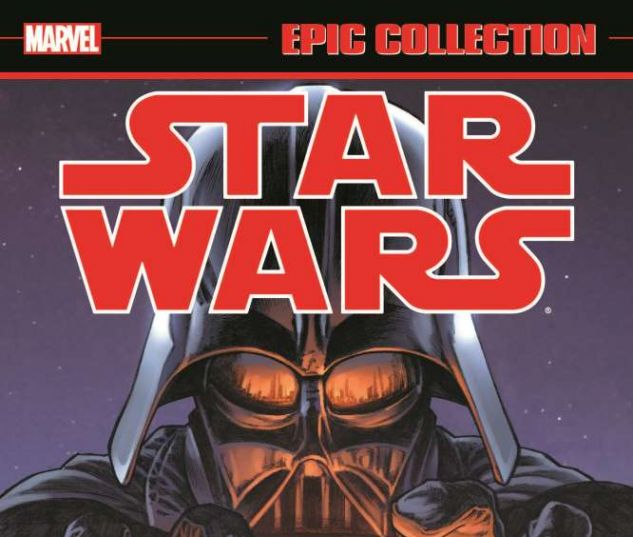 Star Wars Legends Epic Collection: The Empire (2015)
