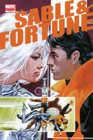 Sable & Fortune #4