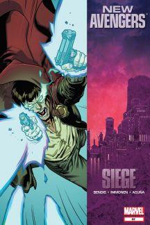 New Avengers #62