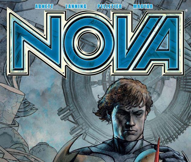 NOVA (2007) #11