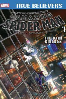True Believers: Amazing Spider-Man - The Dark Kingdom (2016) #1