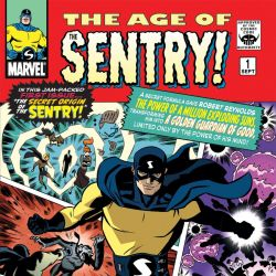 THE AGE OF THE SENTRY (2008)