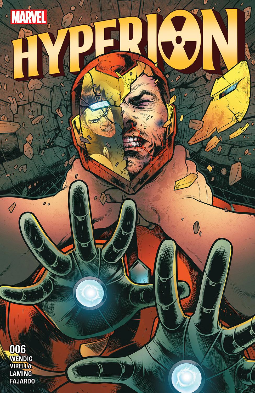 Hyperion (2016) #6