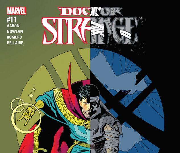 Doctor Strange (2015) ...