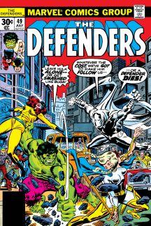 Defenders #49