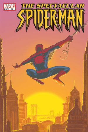 Spectacular Spider-Man #27