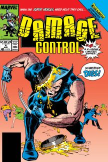 Damage Control #4
