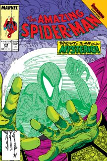 The Amazing Spider-Man #311