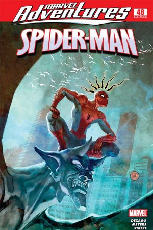 Marvel Adventures Spider-Man #48