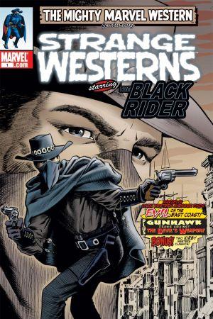 Marvel Westerns (2006) #4