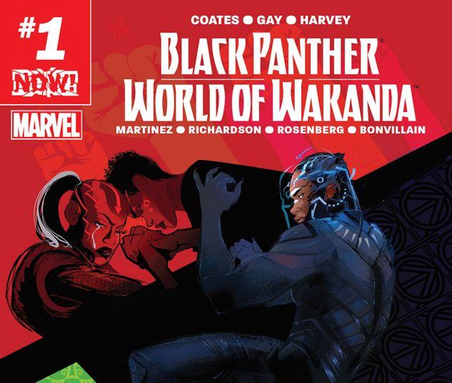 Semoga saja spin off kali ini berjalan lebih baik dibanding mini seri Black Panther : World of Wakanda tahun 2017 yang hanya bertahan enam edisi komik.