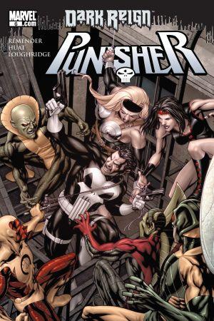 Punisher (2009) #6