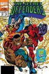 Secret Defenders (1993) #15