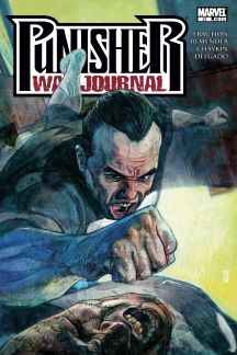 Punisher War Journal #23