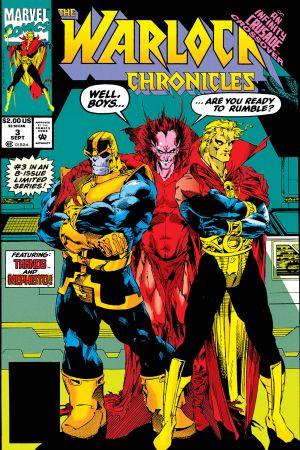 Warlock Chronicles #3