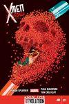 X-MEN LEGACY (2012) #11