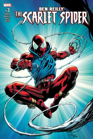 Ben Reilly: Scarlet Spider (2017) #3