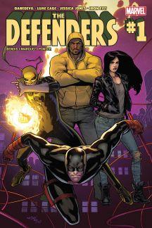 Defenders (2017) #1