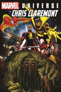 Marvel Universe by Chris Claremont (Hardcover)