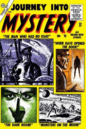 Journey Into Mystery (1952) #31