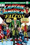 Captain America (1968) #176