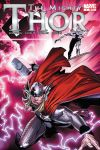 THE MIGHTY THOR (2011) #1