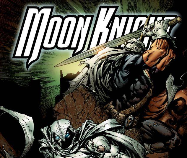 MOON KNIGHT (2006) #5