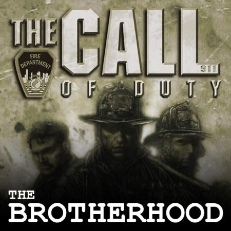 The Call of Duty: The Brotherhood (2002)
