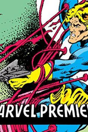 Marvel Premiere (1972 - 1981)