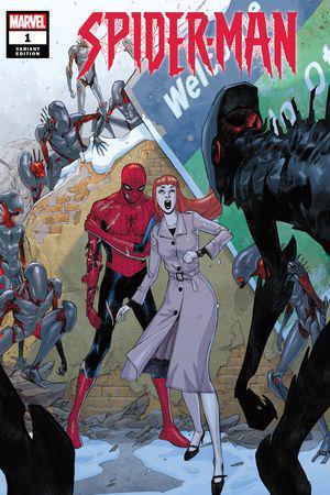 Spider-Man (2019) #1 (Variant)