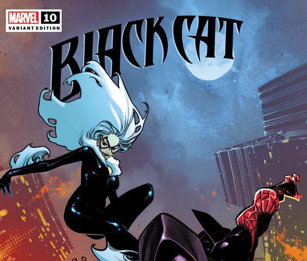 Black Cat #10