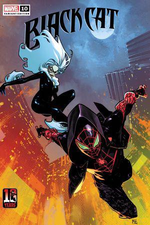 Black Cat (2020) #10 (Variant)