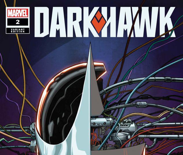 Darkhawk #2