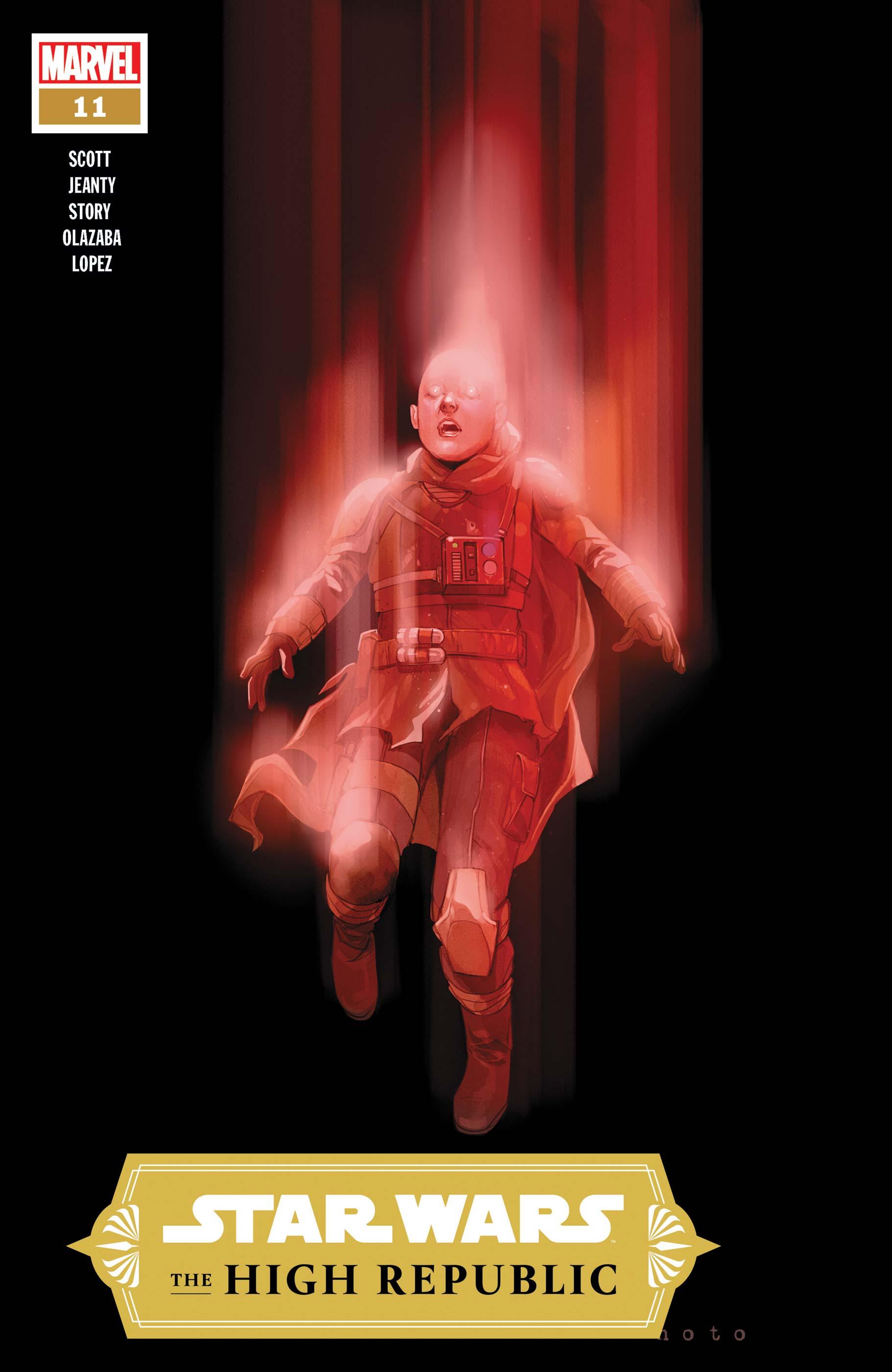 Star Wars: The High Republic (2021) #11