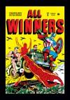 All-Winners Comics #8