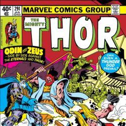 Thor #291