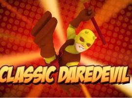 Super Hero Squad Online: Meet Classic Daredevil