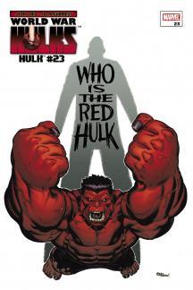 Hulk #23